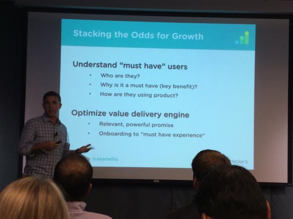 "4 - Optimize your value delivery w relevant powerful promise & onboard to the ""must have experience"""