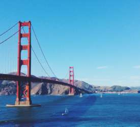 Startup in Silicon Valley e a San Francisco